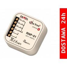 RNP-01 Radiowy nadajnik dopuszkowy 4-kanałowy