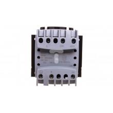Transformator 1-fazowy TR 100VA 230-400/24V 042857