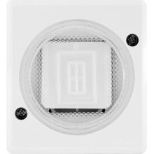 TROL LINE Przycisk hermetyczny /światło/ IP44 biały 100403