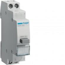 SVN332 Przełącznik przyciskowy 2NO 16A