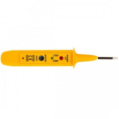 Próbnik instalacji elektrycznej 3-500V 175 mm wielofunkcyjny 39D067