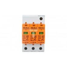 Ogranicznik przepięć B+C 3P 7kA 0,9kV V25-B+C/3-280 5094423