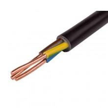 Kabel energetyczny YKY 3x2,5RE żo 0,6/1kV bębnowy - metr