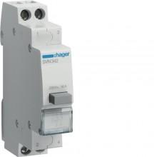 SVN342 Przełącznik przyciskowy 2NC 16A
