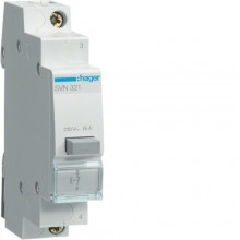 SVN321 Przycisk sterowniczy 1NC 16A